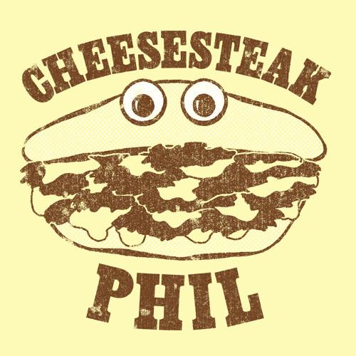 Cheesesteak Phil (Yellow)