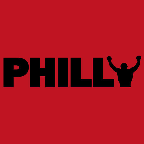 Philly Rocky (Red)