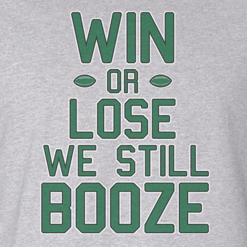 Win or Lose Football