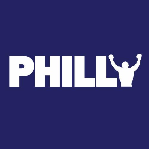 Philly Rocky (Navy)