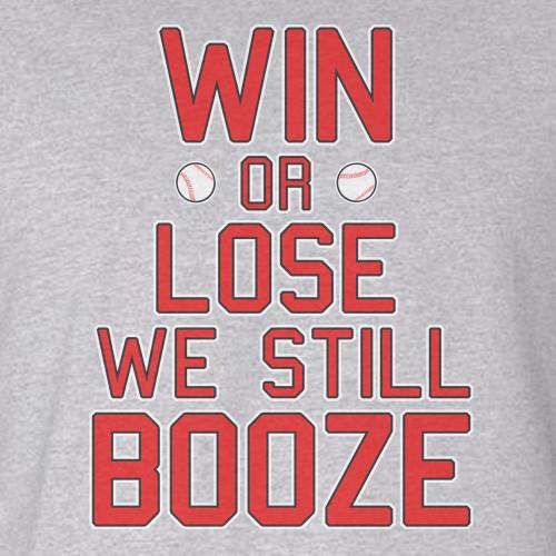 Win or Lose Baseball