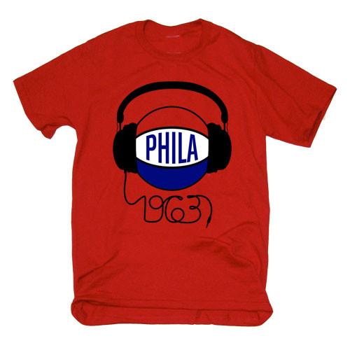 Phila Beats '63 (Red)
