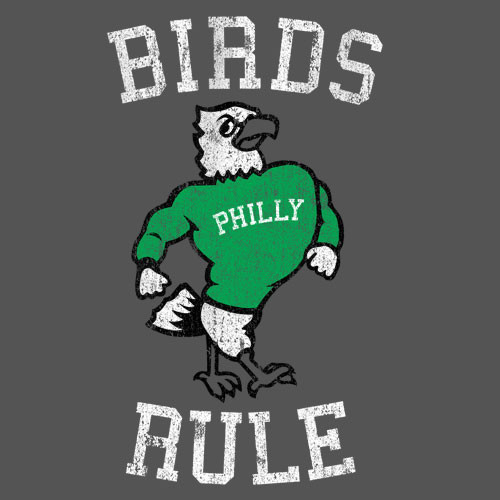 Birds Rule