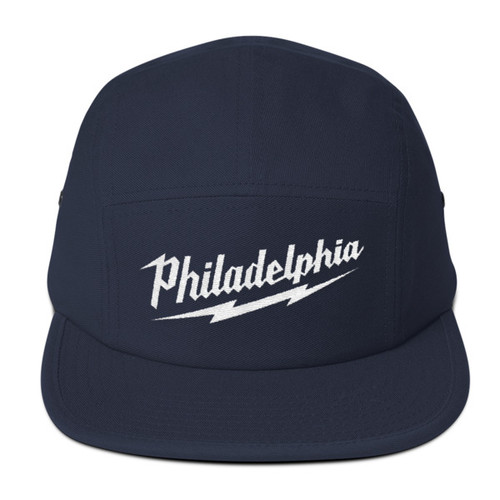 Philly Hardware 5-Panel Cap