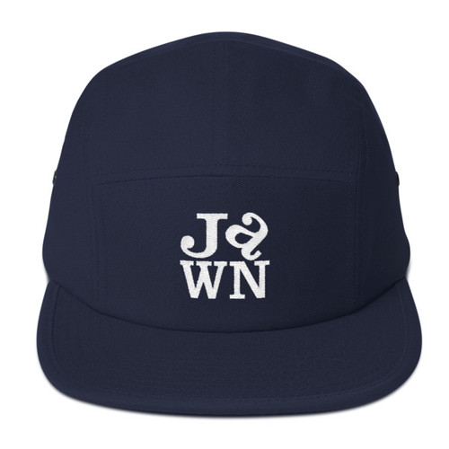 Love Jawn 5 Panel Camper