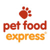 Pet Food Express brand image