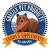 Grizzly Pet Products brand image
