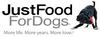 JustFoodForDogs brand image