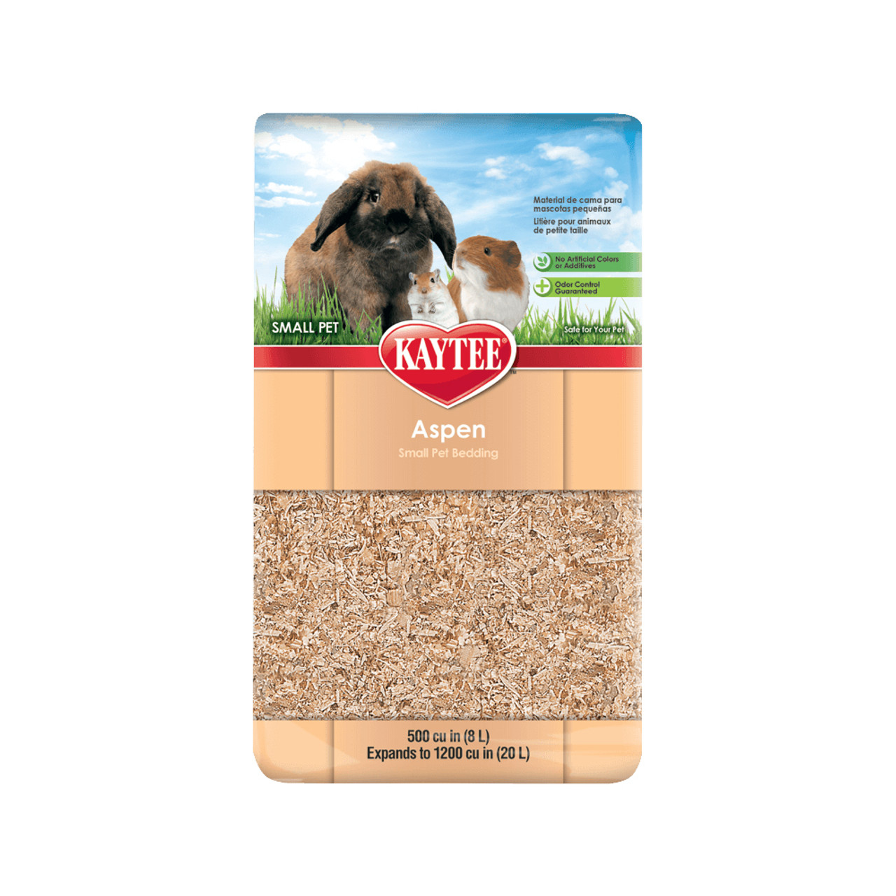 Kaytee Aspen Bedding for Small Animals