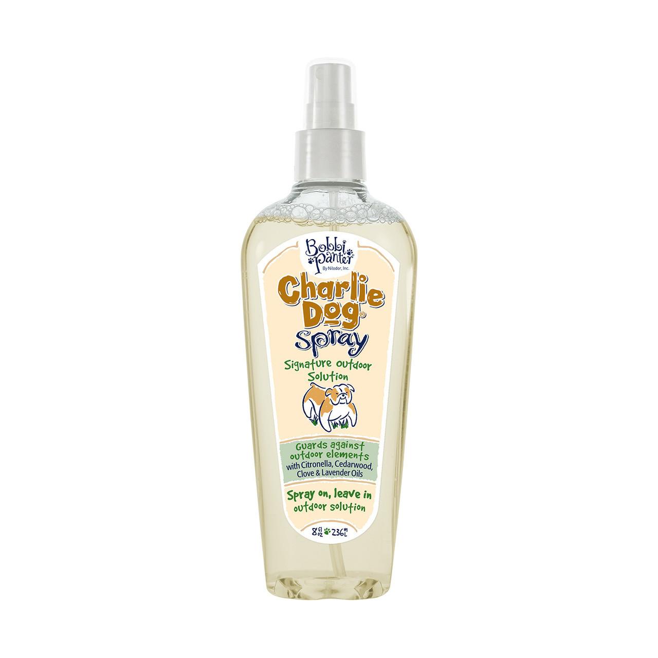 Bobbi Panter Charlie Dog Flea & Tick Solution Spray