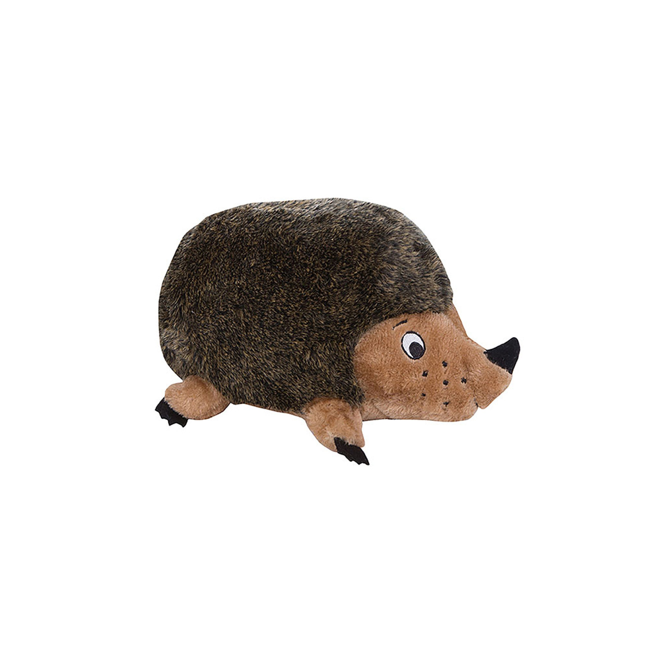 Outward Hound Hedgehogz Plush Dog Toy