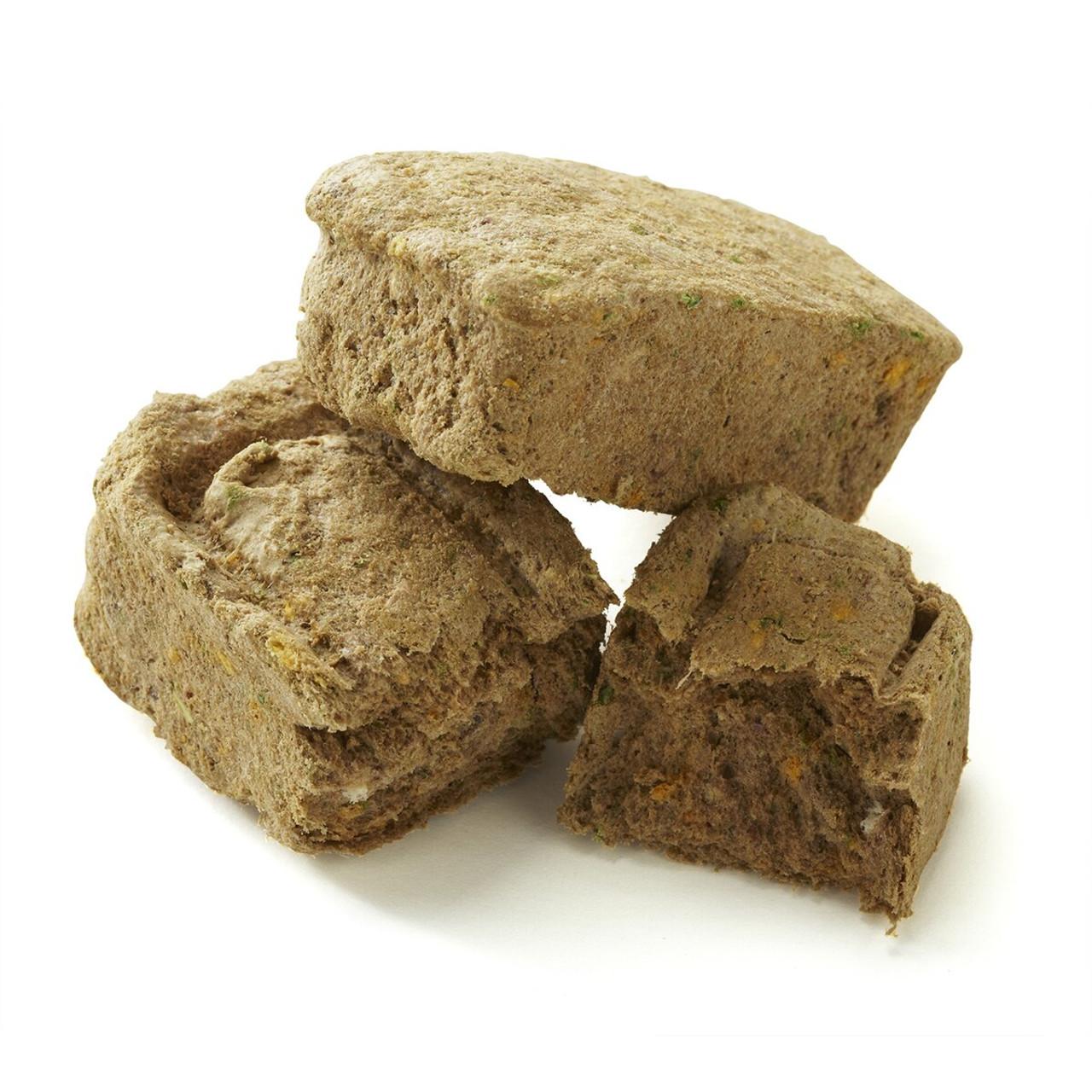 Primal Beef Formula Raw Freeze-Dried Dog Food - Food