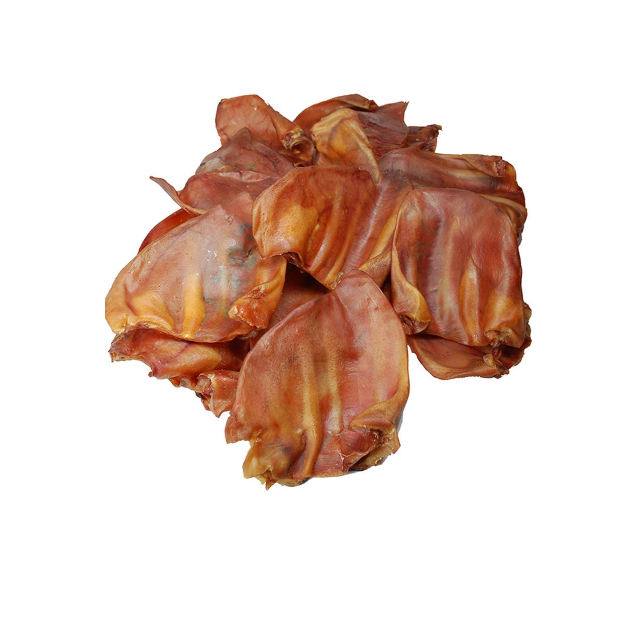 Smokehouse Pig Ear Dog Chew Treat
