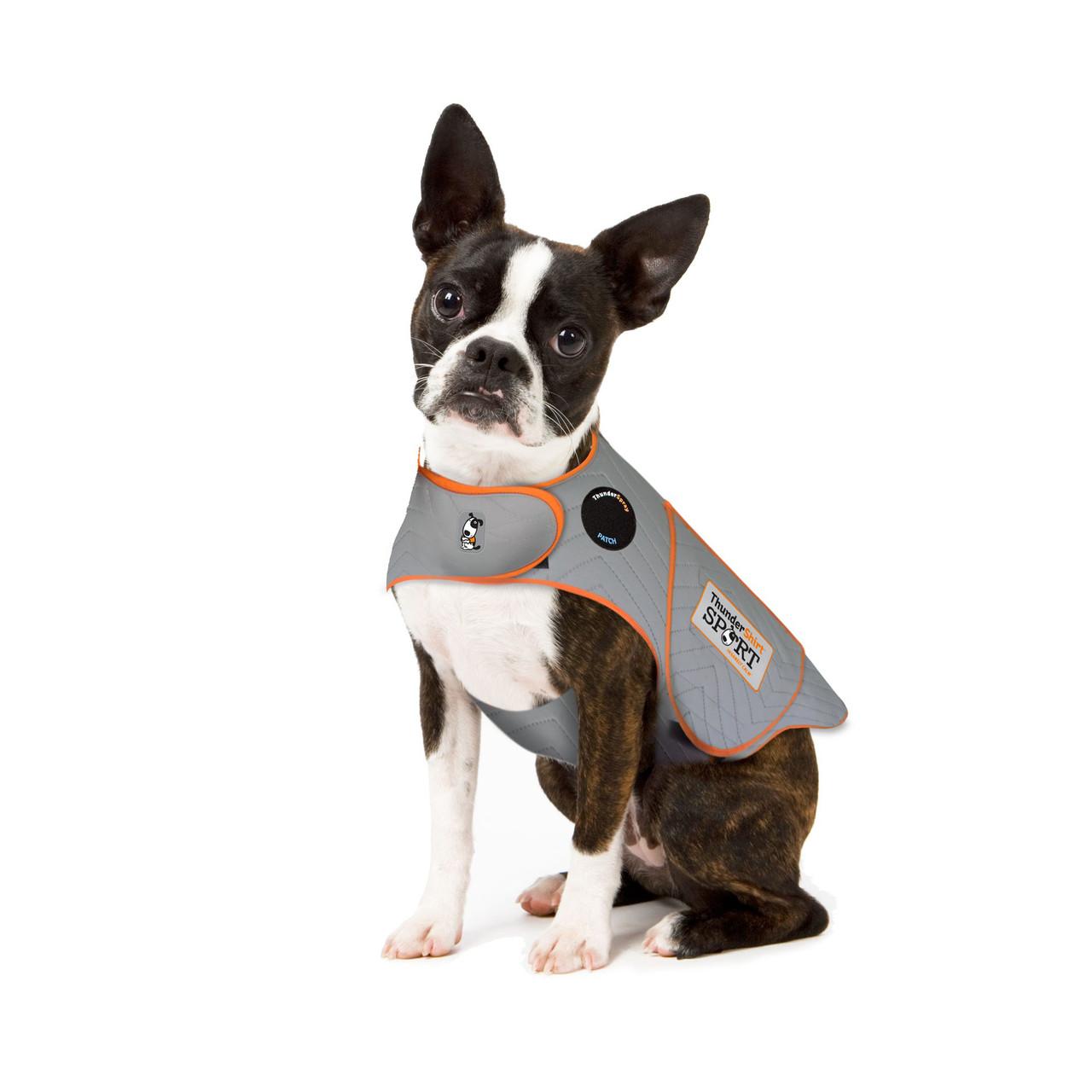 ThunderShirt Sport Dog Anxiety Jacket