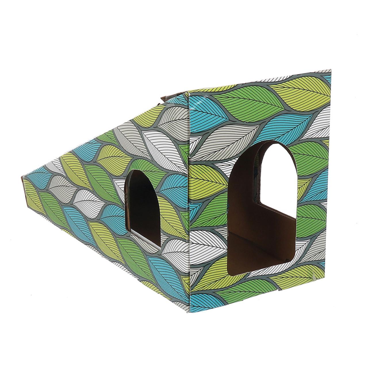 Ware Scratch-N-Bridge Cardboard Cat Scratcher
