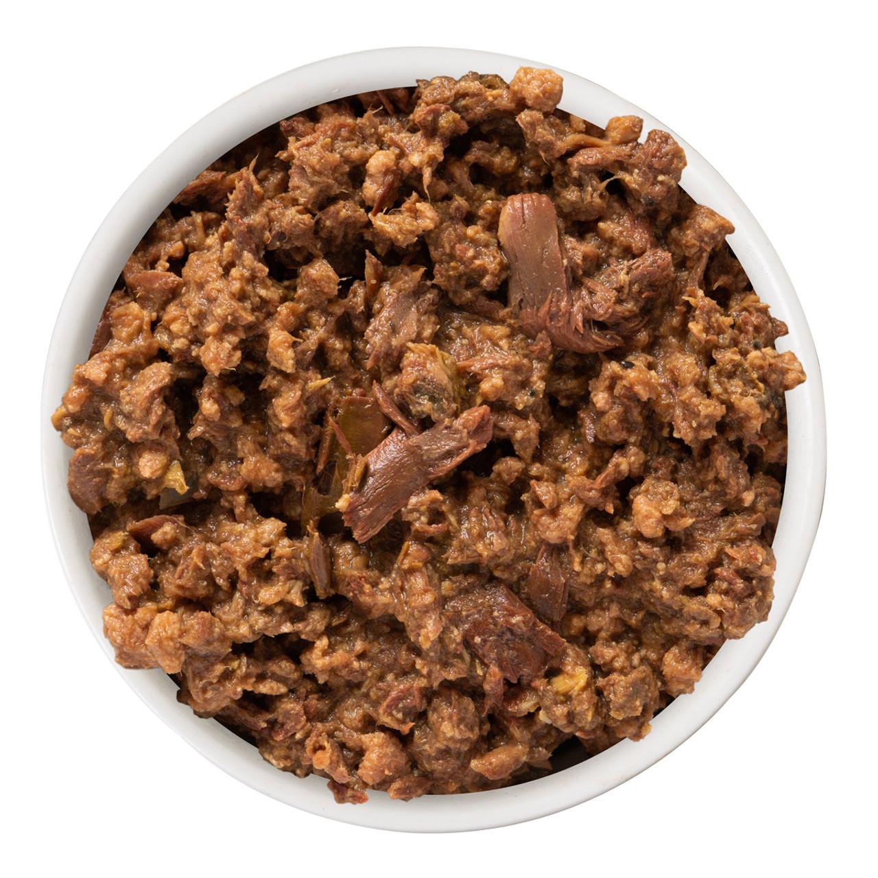 B.F.F. Tuna & Turkey Tickles Recipe in Gravy Cat Food Pouch