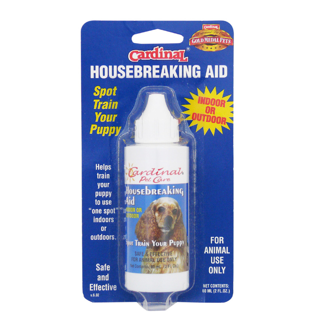 Cardinal Housebreaking Aid for Puppies