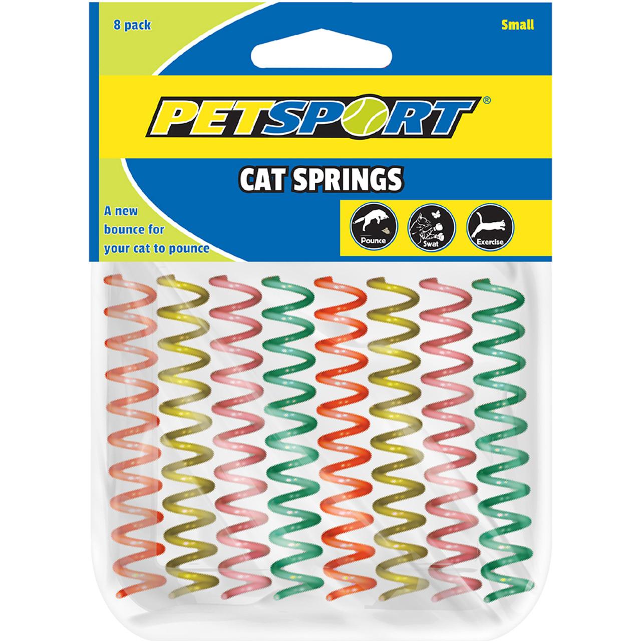 Petsport Cat Springs Cat Toy