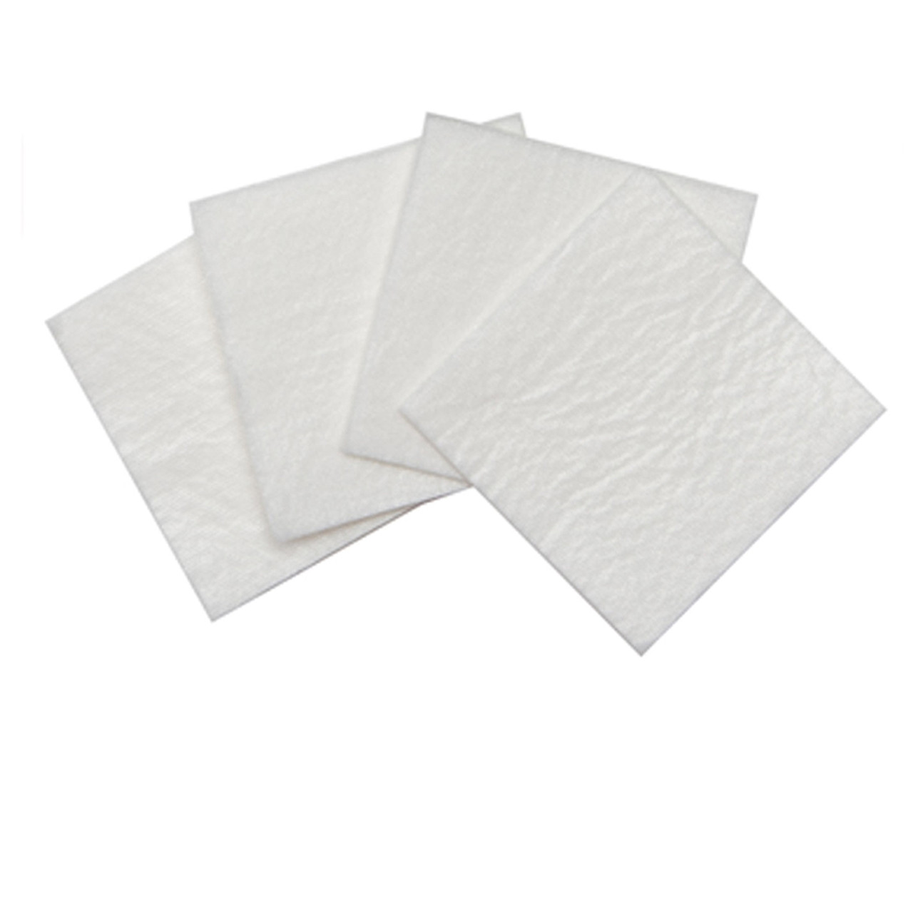 Healers Gauze Replacement Squares