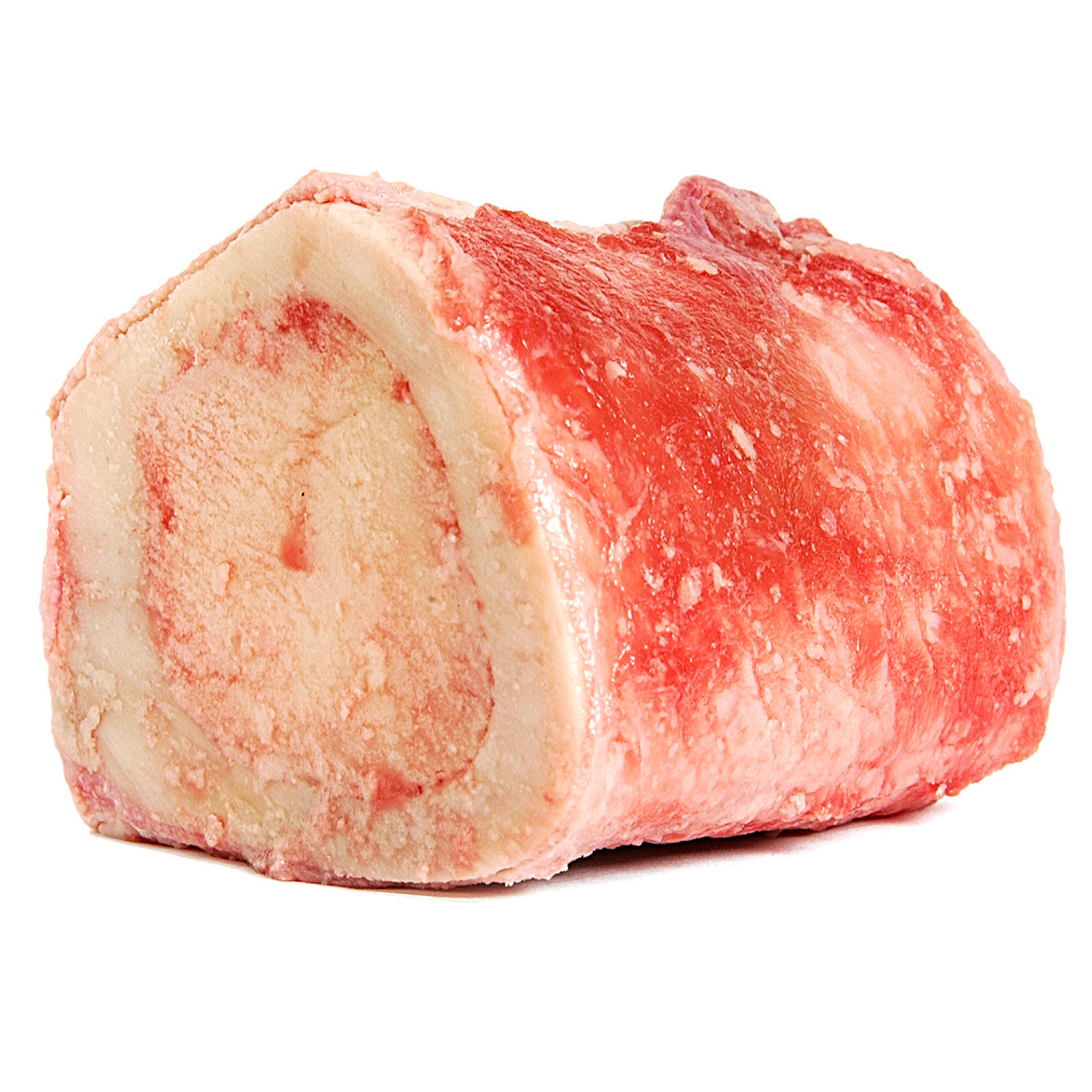 Primal Raw Recreational Beef Marrow Bones for Dogs & Cats