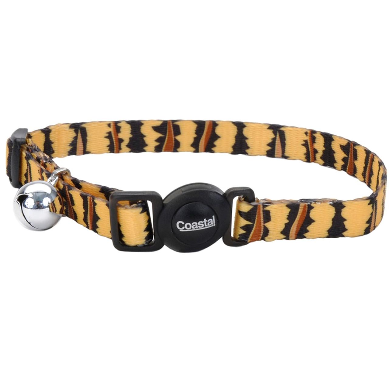 Coastal Pet Fashion Adjustable Breakaway Cat Collars