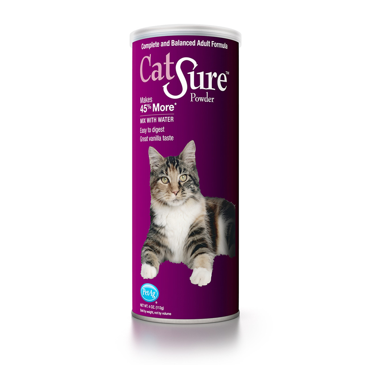 CatSure Powder Meal Replacement for Adult Cats