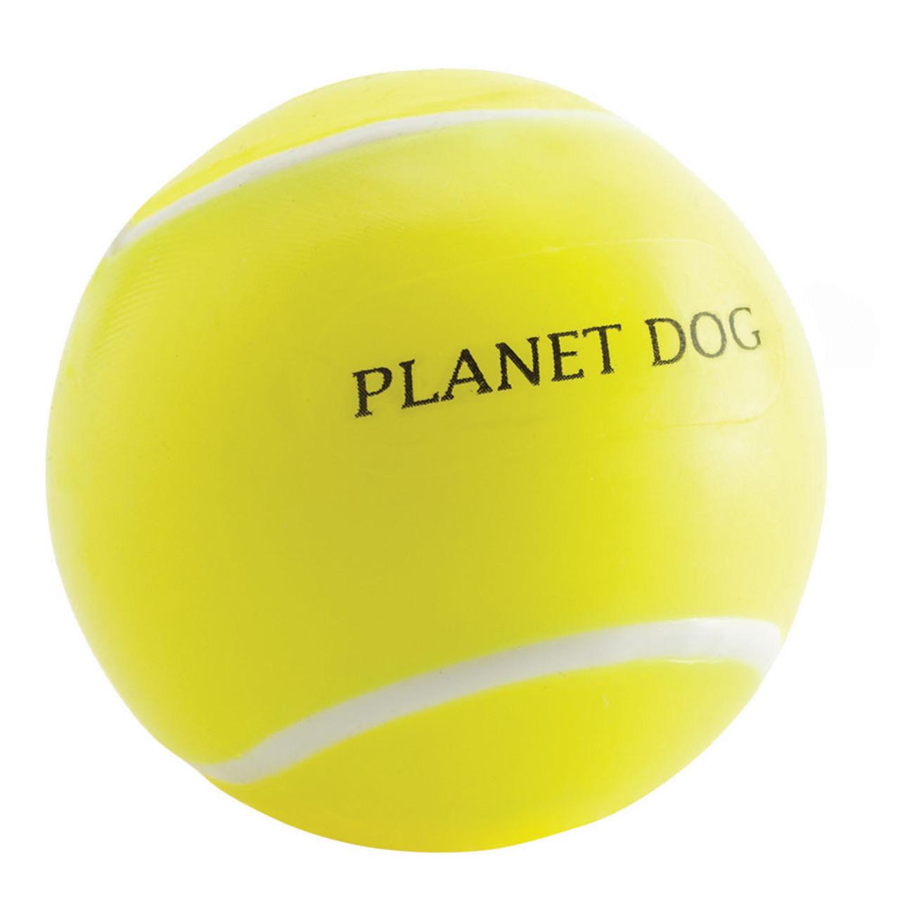 Planet Dog Orbee-Tuff Tennis Ball Dog Toy