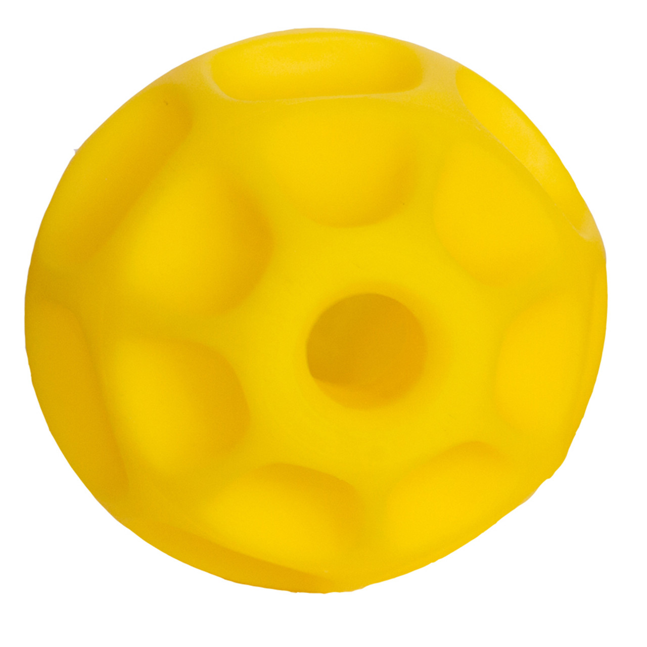 Starmark Treat Dispensing Tetraflex Dog Toy