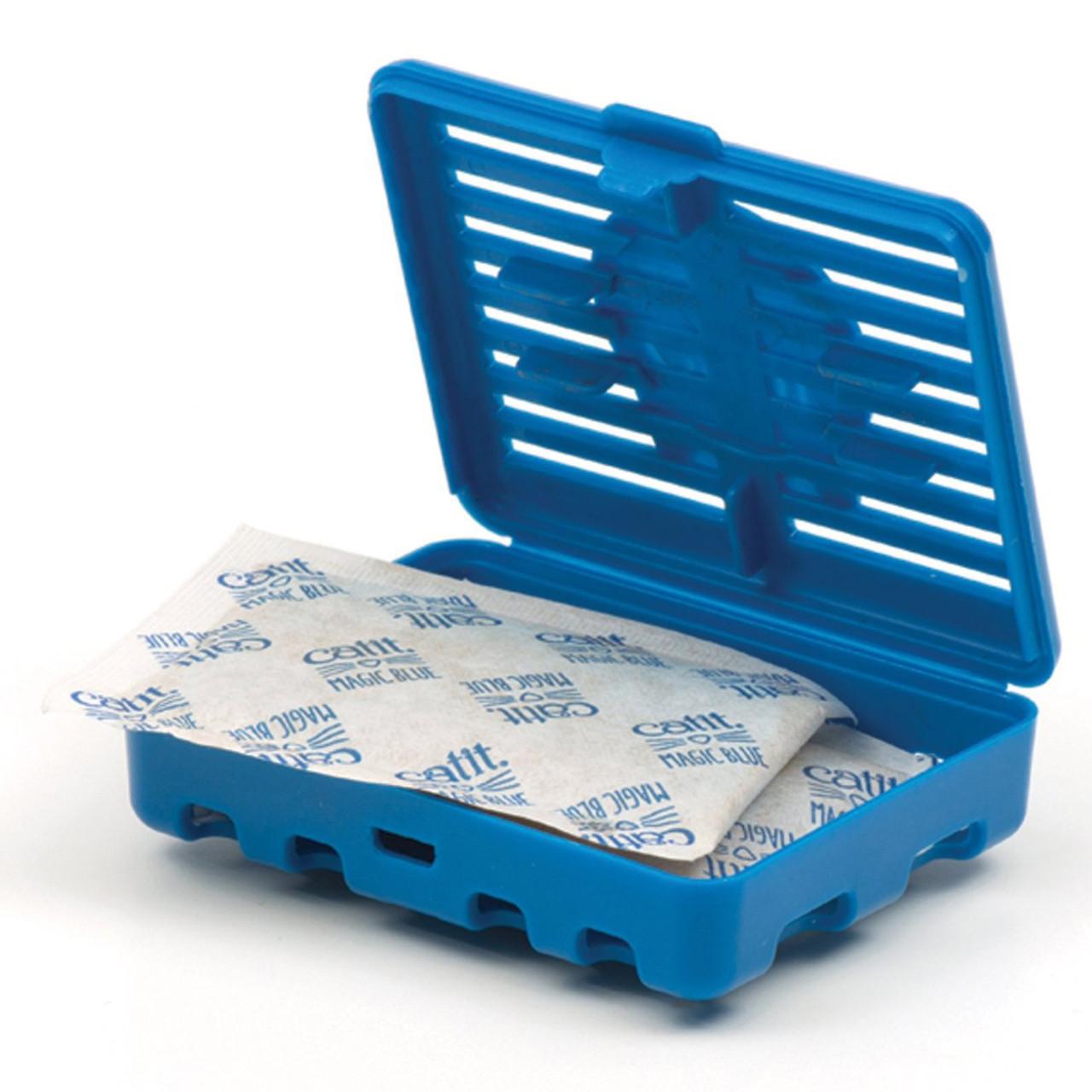 Catit Magic Blue Litter Box Filter Cartridge