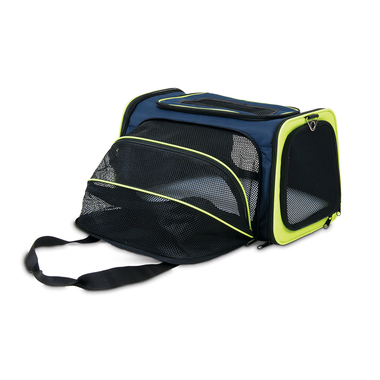 Petmate See & Extend Pet Carrier