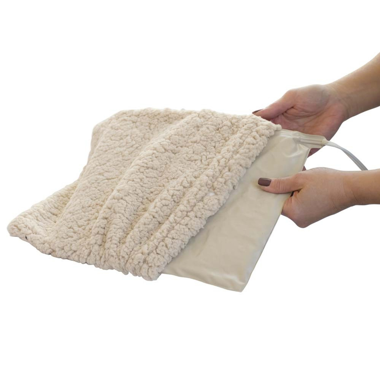 K&H Pet Bed Heater with Cover