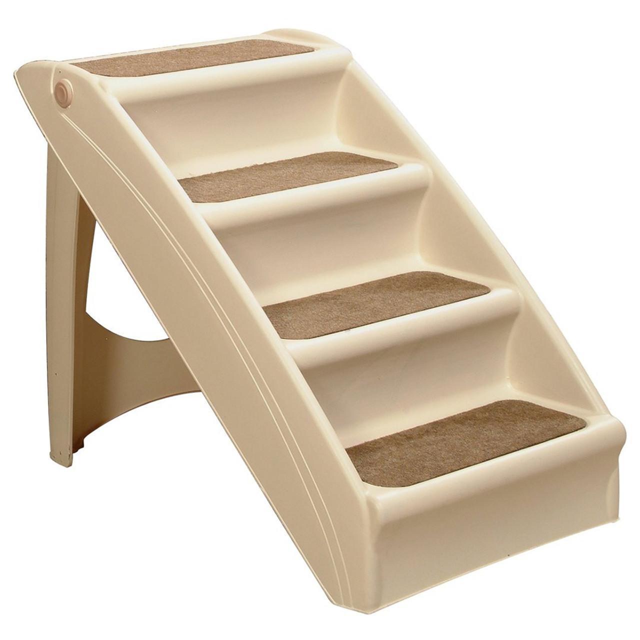 Solvit PupSTEP Plus Pet Staircase