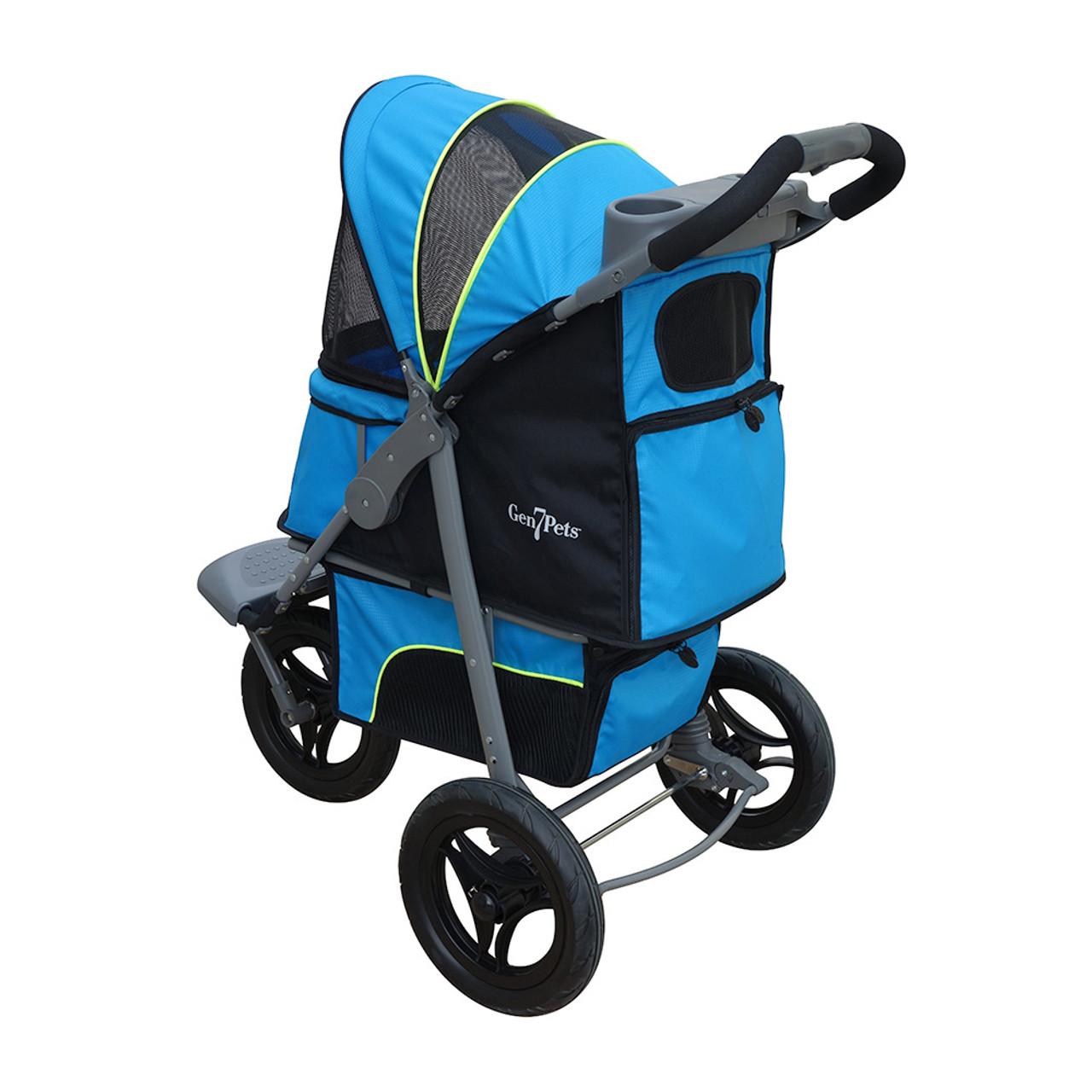 Gen7Pets Jogger Pet Stroller