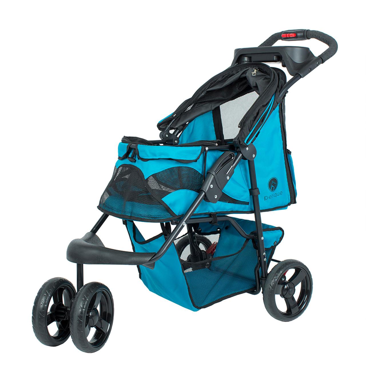 Petique Pet Stroller