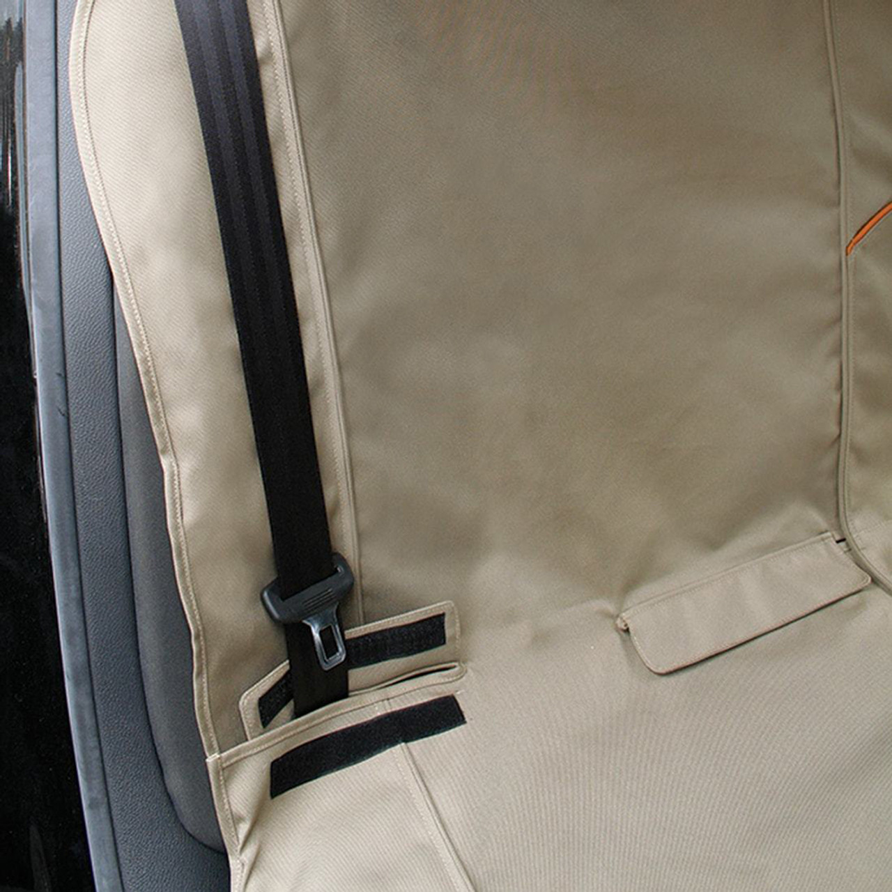 Kurgo Wander Bench Car Seat Cover