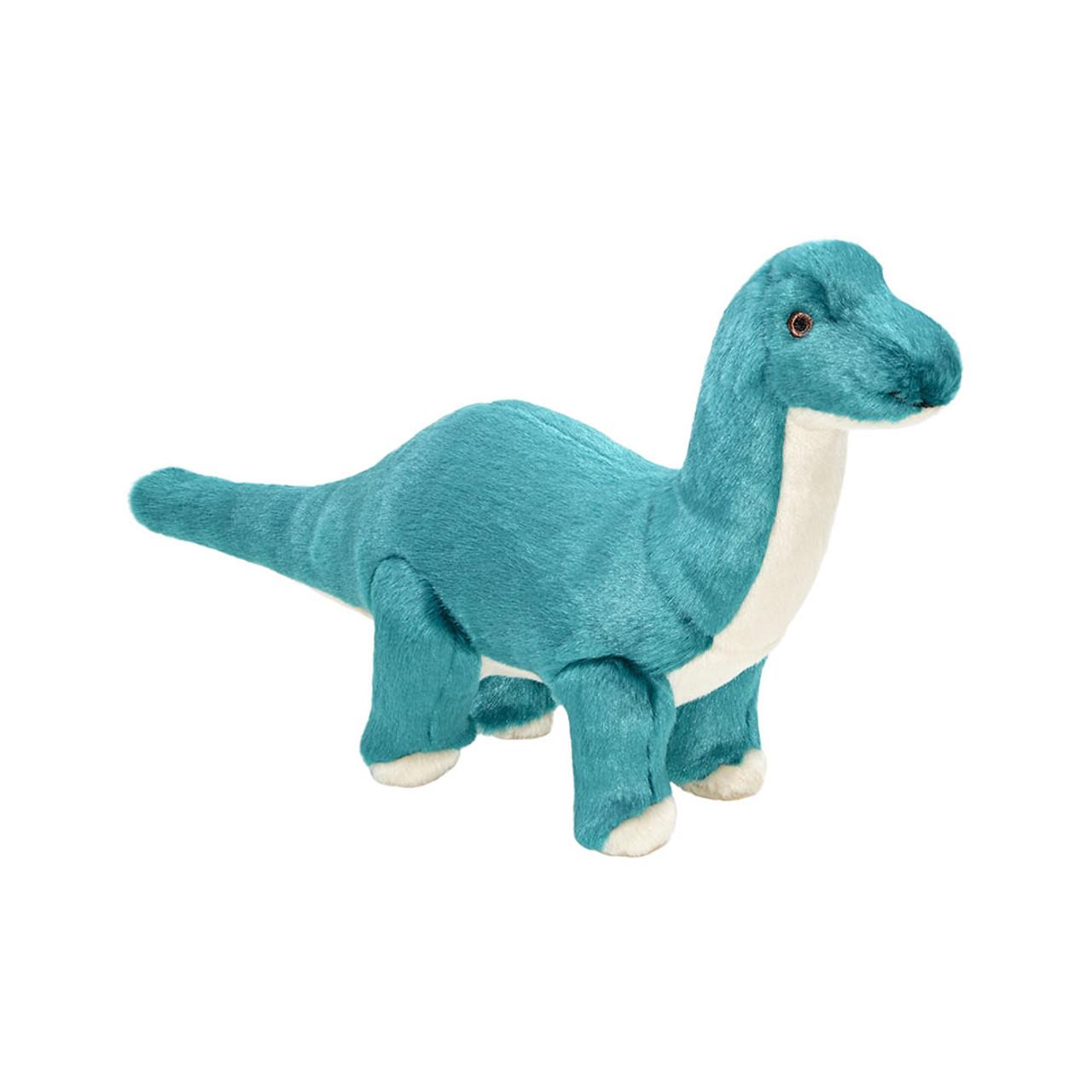 Fluff & Tuff Ross Brachiosaurus Plush Dog Toy