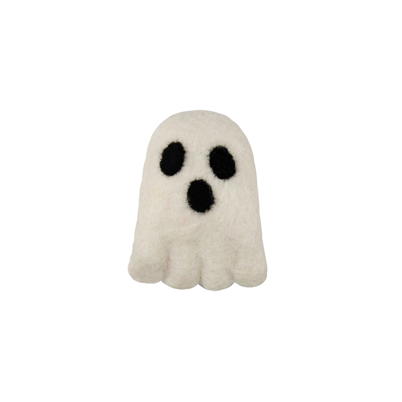 RC Pets Wooly Wonkz Halloween Ghost Cat Toy