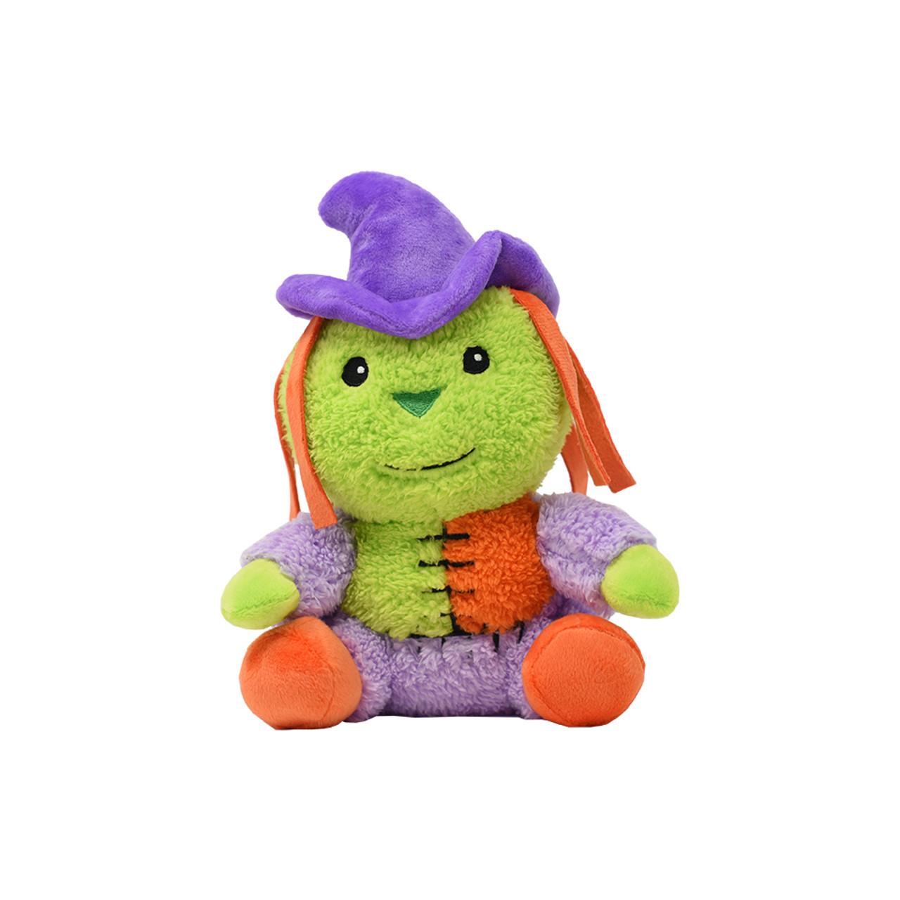 FuzzYard Halloween Wanda The Witch Plush Dog Toy