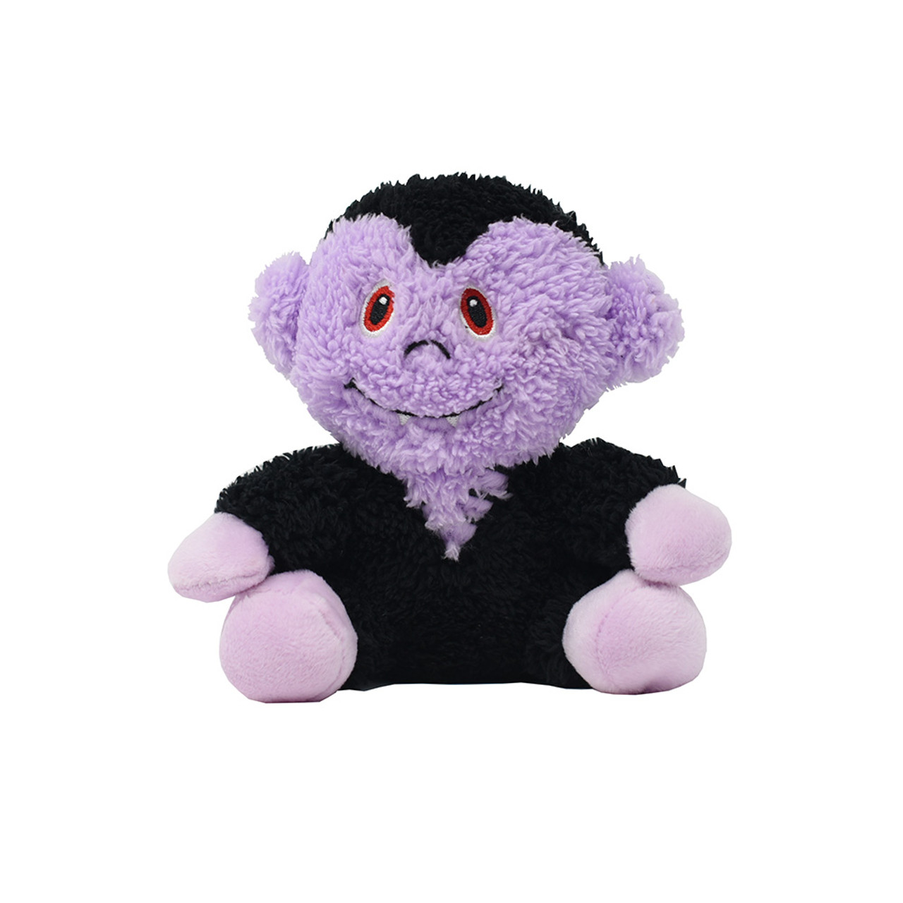 FuzzYard Halloween Count Monty The Vampire Plush Dog Toy