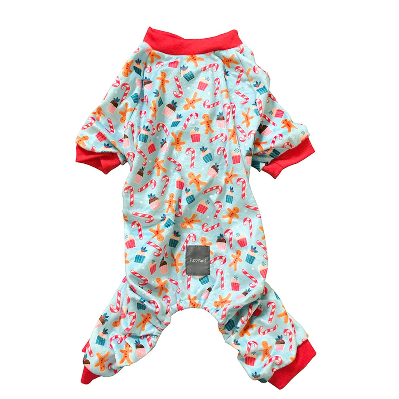 Fuzzyard Candyland Dog Pajamas
