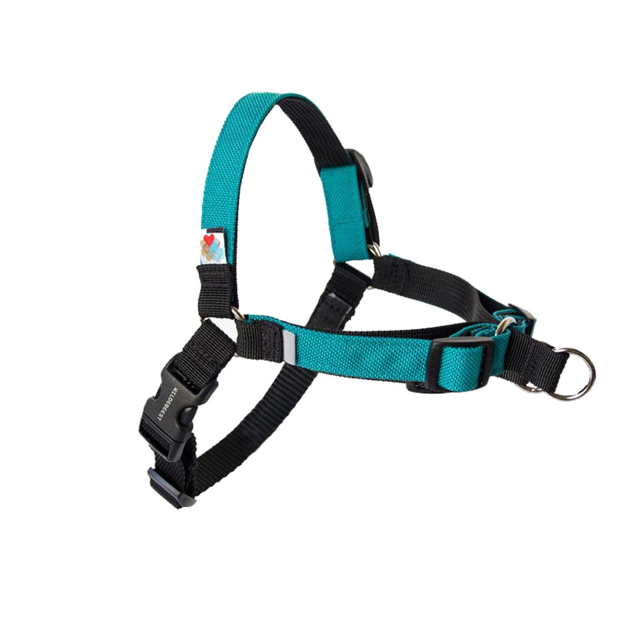 Wildebeest Linden No Pull Dog Harness