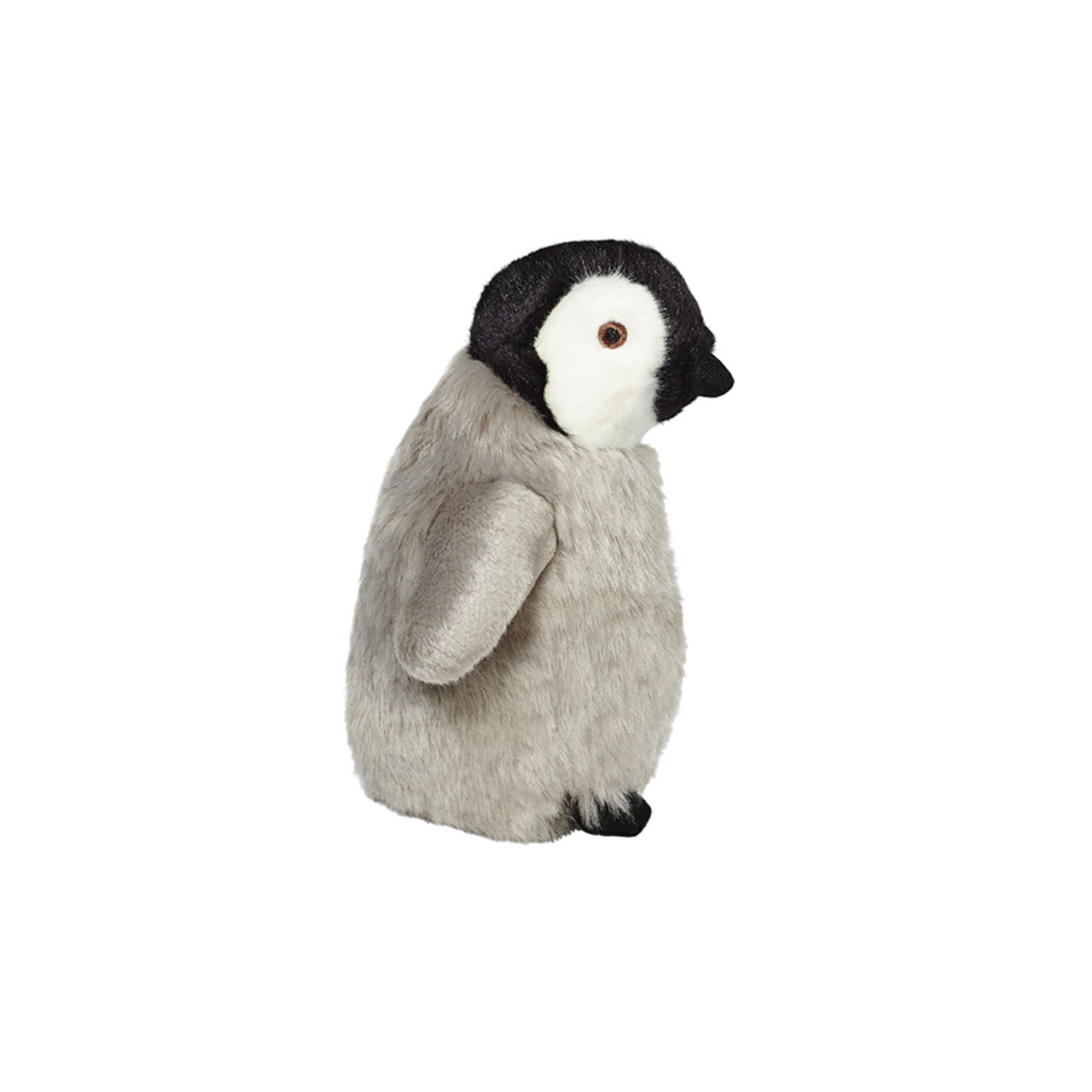 Fluff & Tuff Skipper Penguin Plush Dog Toy