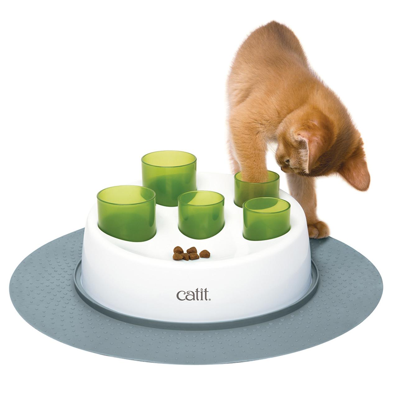 Catit Senses 2.0 Digger Treat Dispensing Cat Toy