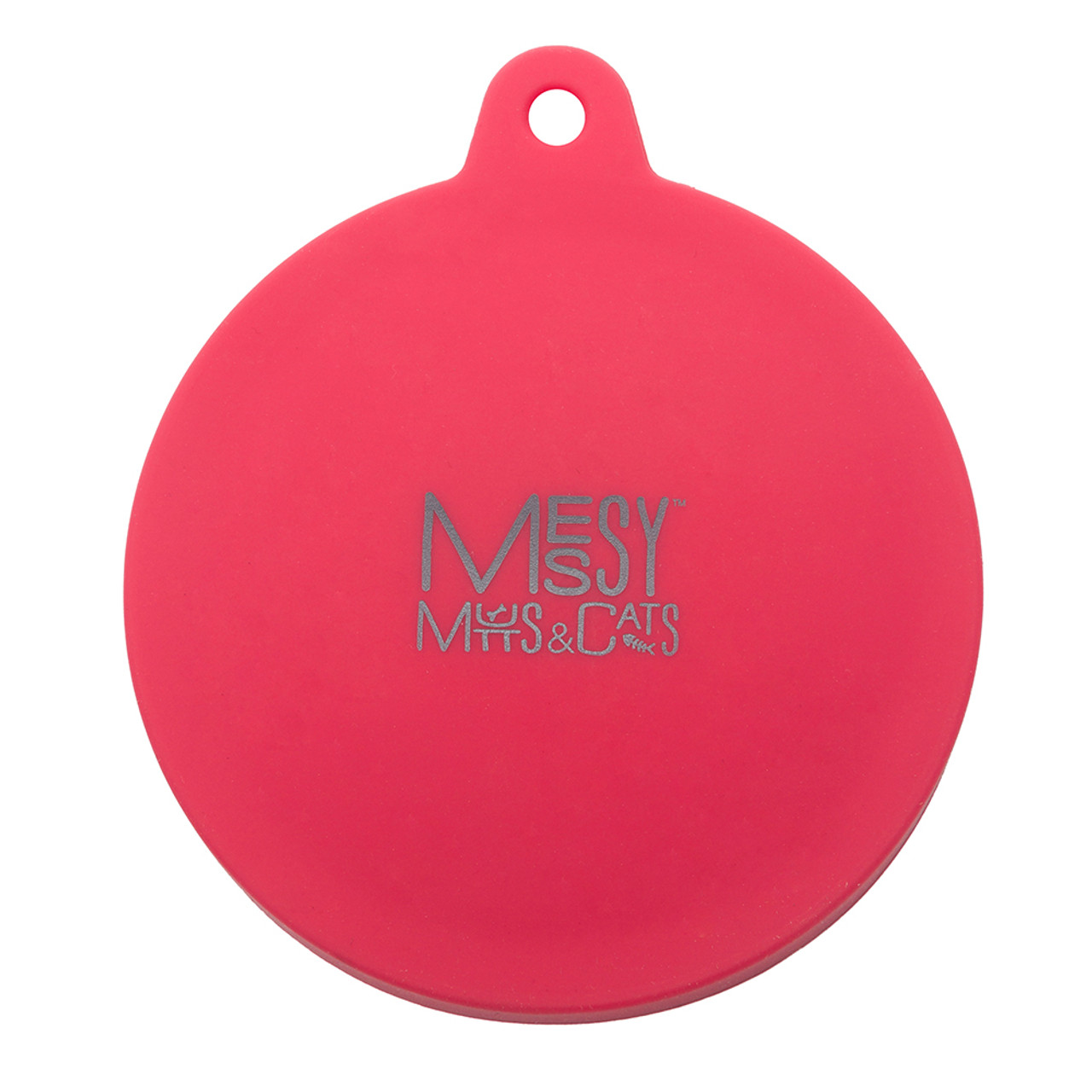 Messy Mutts & Cats Silicone Universal Can Cover