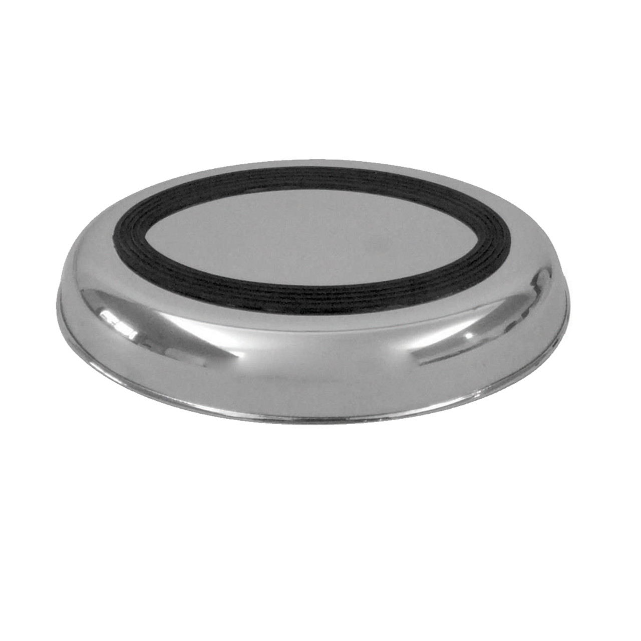 Dineasty Stainless Steel Oval Cat Bowl