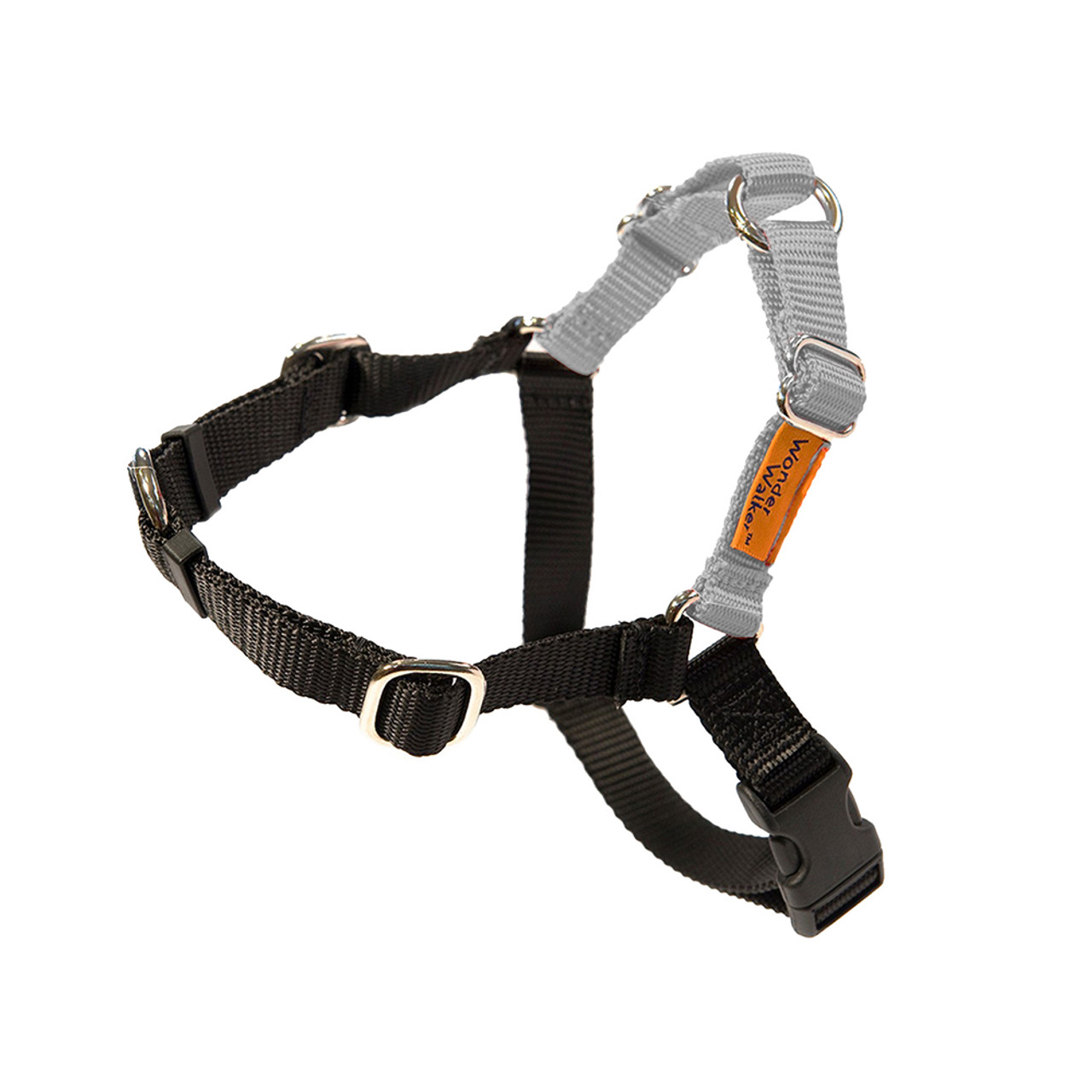 Wonder Walker No-Pull Dog Harness