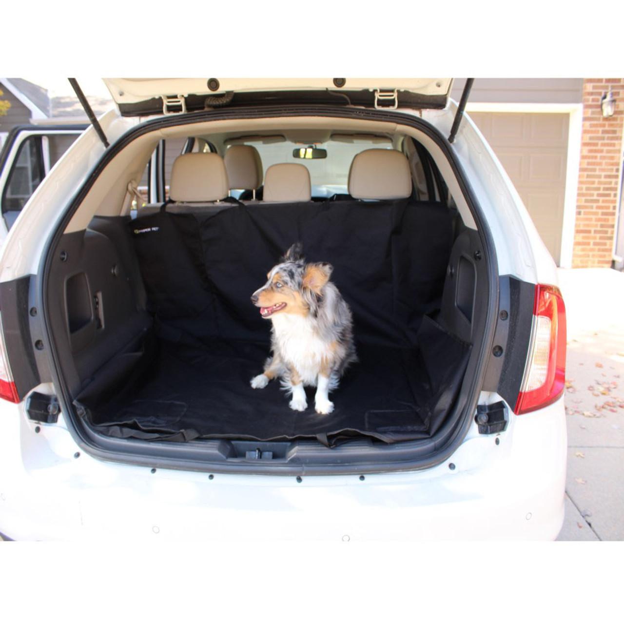 Hyper Pet 3-In-1 Auto Interior Protector