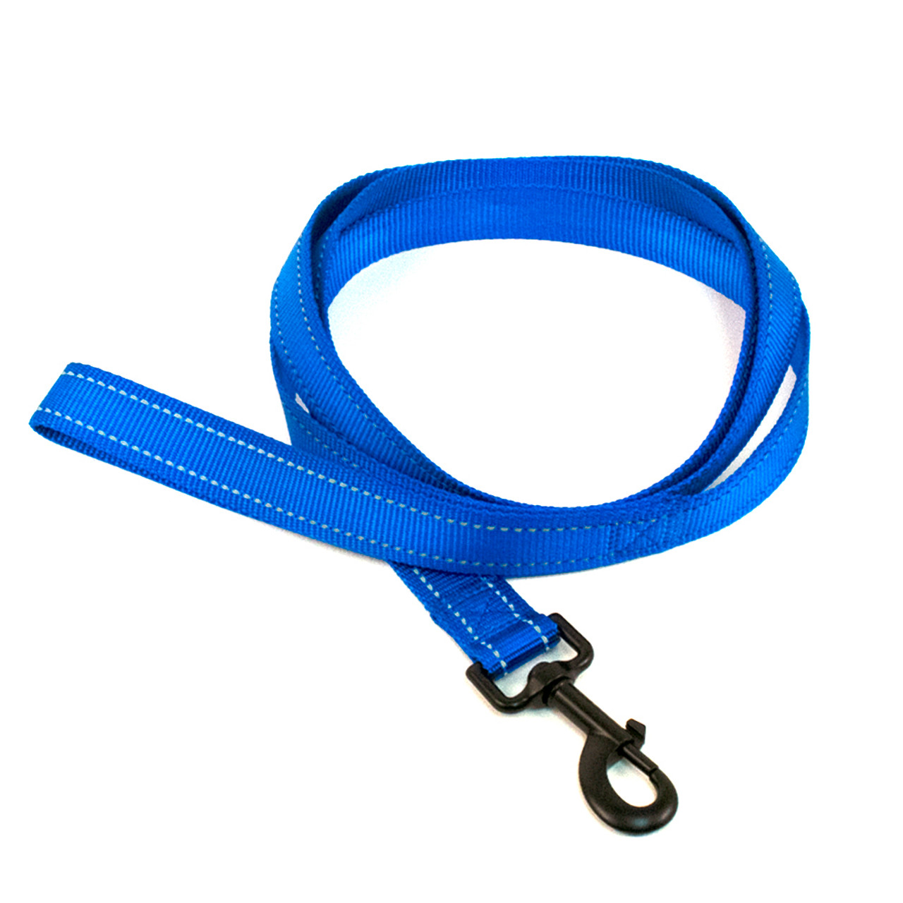 Fetch Your Own Adventure Nylon Reflective Dog Leash