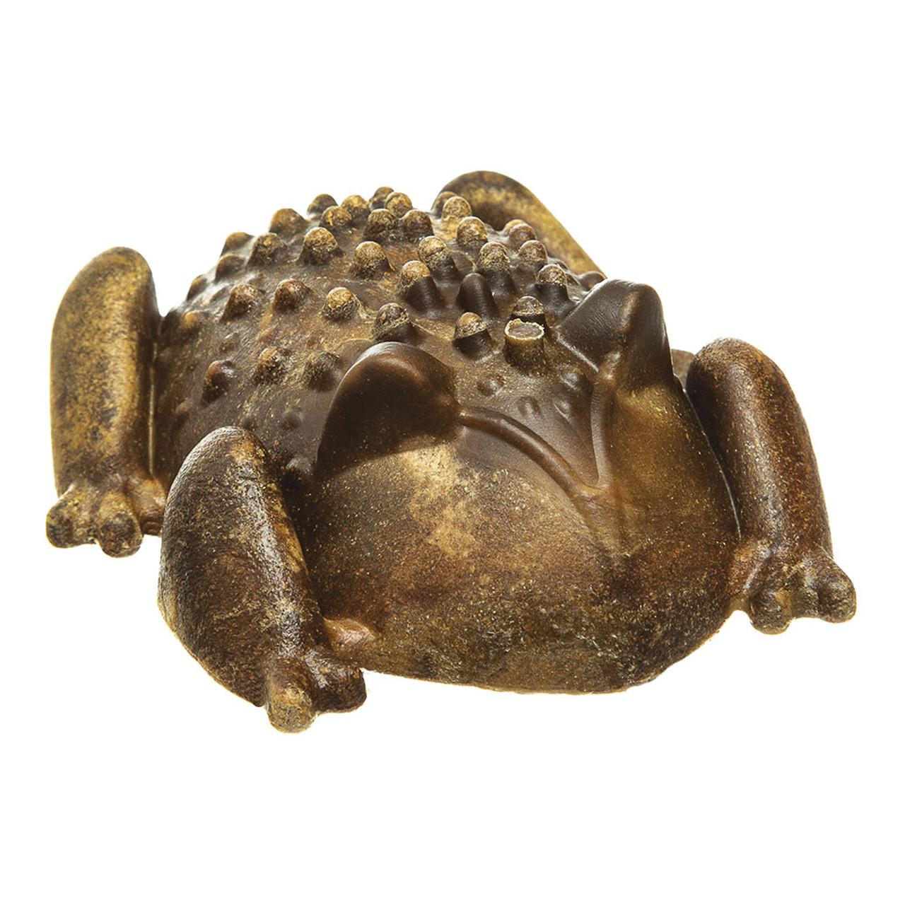Redbarn Chew-A-Bulls Horned Toad Dog Dental Chews