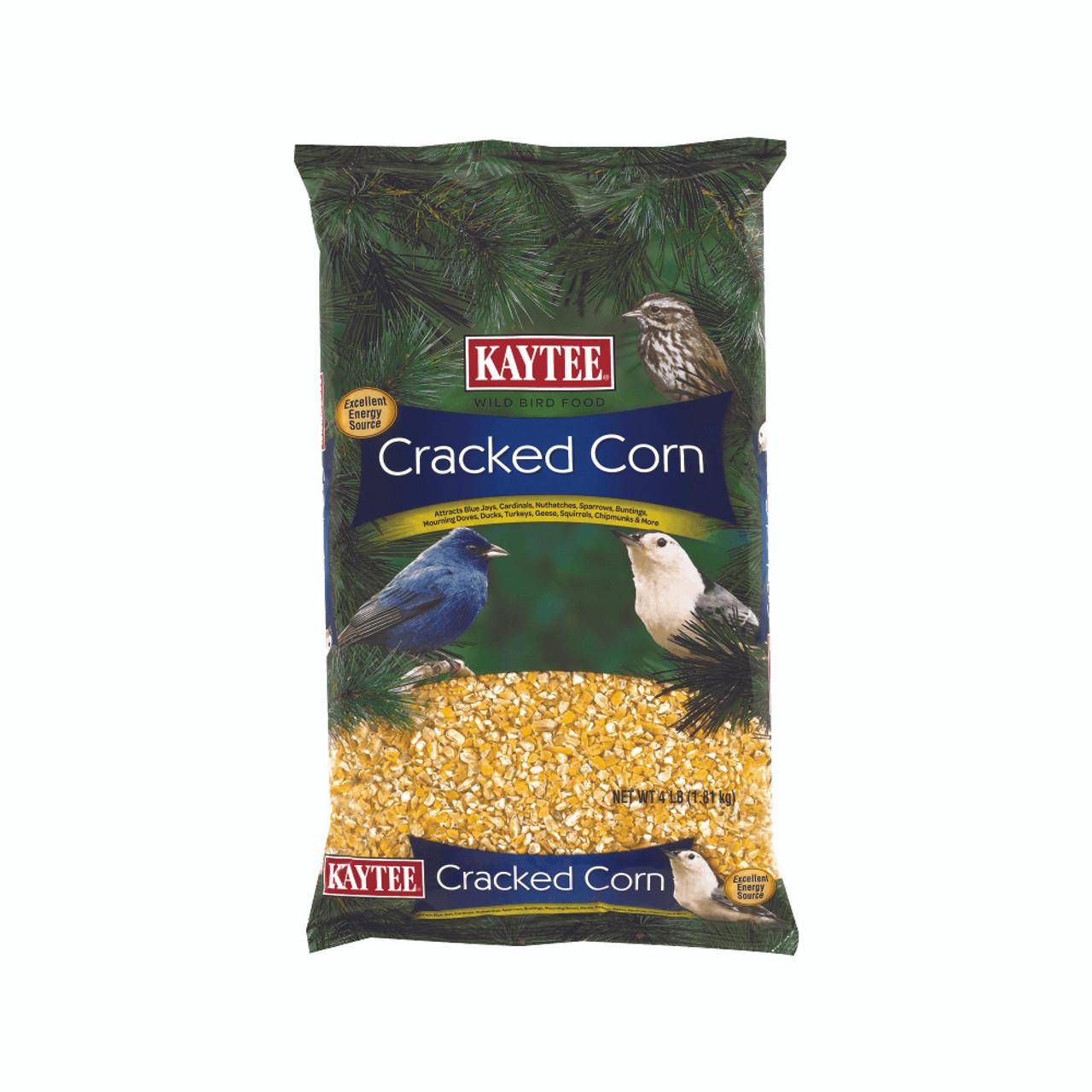 Kaytee Cracked Corn Wild Bird Food